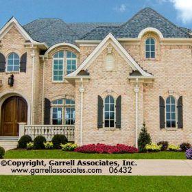 Tranquility 07430 5641 Garrell Associates Inc Cottage House Plans House Plans Rustic House Plans