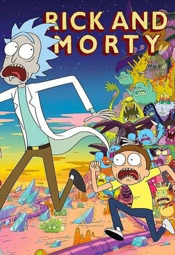 Rick And Morty Rick Y Morty Frases De Rick Y Morty Ciencia Ficcion