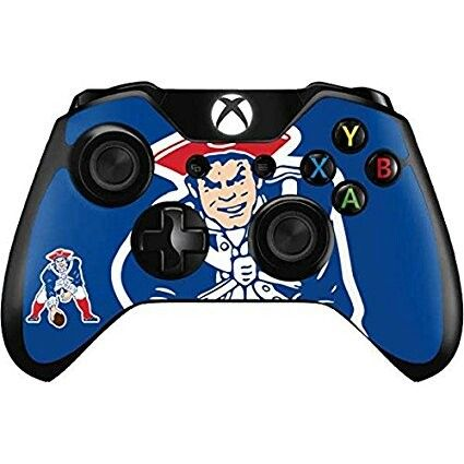 New England Patriots Xbox One Controller Nfl New England Patriots Gadget World