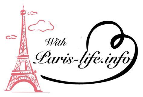 Мулен Руж: описание, история, фото   Карта парижа, Мулен ...