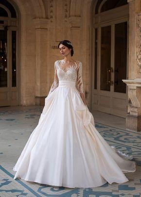 Vestidos De Novia 2021 Elegantes