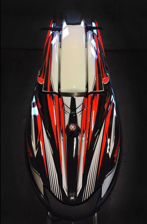 Seadoo RXP X 300 | Jetski Graphics | Pinterest | Logos, Metals And Printing