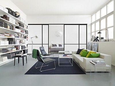 Har du stor stue eller stort soverom? del av med elfa skyvedører ...