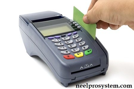 Neelpro System Offers A Variety Of Services To Support The Needs Of Business And Information Technology W Credit Card Machine Credit Card Swiper Card Machine