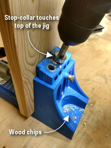 Pocket Hole Joinery Here S How I Do It Complete Guide With Pics Pocket Hole Joinery Pocket Hole Woodworking Projects