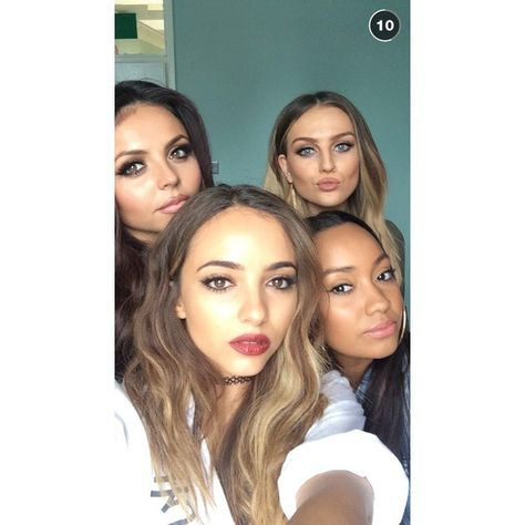 Image shared by jerrietoxic. Find images and videos about goals, little mix and perrie edwards on We Heart It - the app to get lost in what you love.