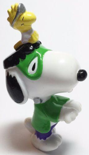 Detail Figure Peanuts Series 7 Halloween Snoopy /& Woodstock Medicom UDF-375 U