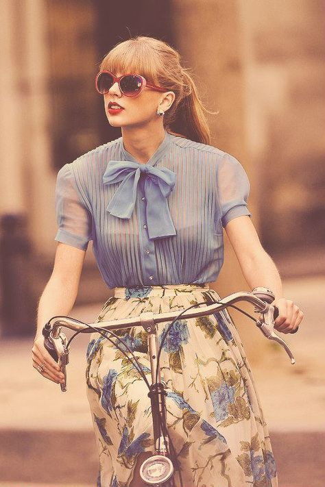 Taylor Swift i love all her