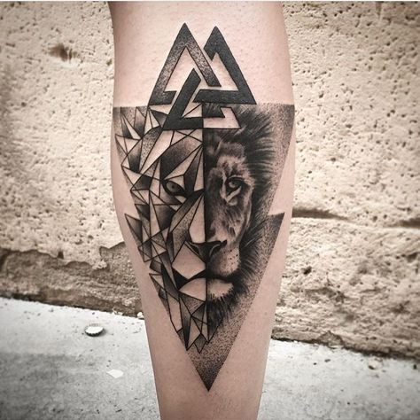 Lion Tattoo Meaning Lion Tattoo Ideas For Men And Women With Photos Lion Tattoo Meaning Lion Tattoo Sleeves Lion Leg Tattoo