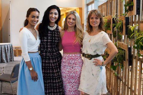 Rimpy Sahota Canada Fashion Fashion Design Fashion