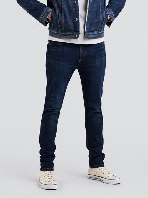 shoes for cheap fast delivery exclusive range 510™ Skinny Fit Men's Jeans - Medium Wash | Levi's® US ...