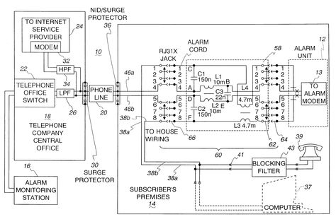 Rj31X Wiring Diagram from i.pinimg.com