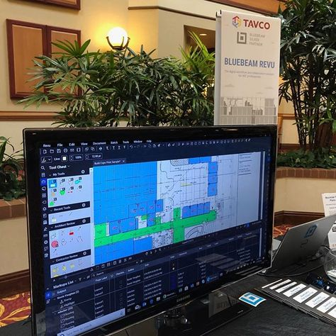 Showcasing Awesome Bluebeam Revu Solutions At The Accessibility Professionals Association Expo And Conference Software Design Workflow Professional Association