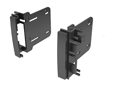 Metra 99-3105 Dash Kit For Saturn Din Mount  with Pocket 95-99