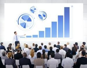 Conference Room Meetings Today Are No Longer Attended Only By Those Who Are Physically Present At The Venu In 2020 Business Presentation Technology Trends Presentation