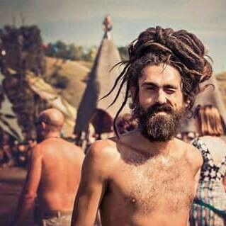 pinmicrodot on .hippiez. | hair styles