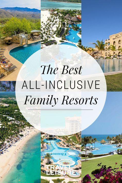 The Best All Inclusive Family Resorts The Best All Inclusive Family Resorts Some Of The Greatest Values For Families Ca Em 2020 Viagens The Best Dogue De Bordeaux
