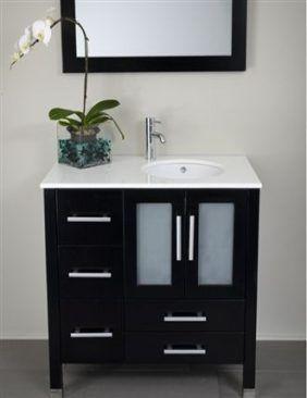 Best Bath Room Vanity 36 Inch Canada 35 Ideas 36 Inch Vanity Contemporary Bathroom Vanity Vanity
