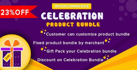 WooCommerce Product Bundle with Gift Pack | Codelib App