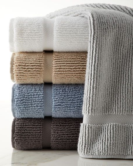 Combed Cotton Face Towel 13 Sq 600 Gsm Machine Wash Made In