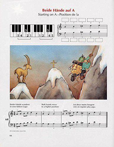 The European Piano Method La Ma C Thode Du Piano Europa C En Die Europa Ische Klavier Methode 1 Inspirational Books To Read Animal Posters Inspirational Books