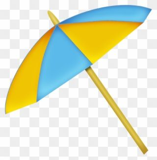 Beach Umbrella Summer Clipart Beach Umbrella Filing Dibujos De Sombrillas De Playa Png Download Clipart Dibujos Para Ninos Bailarina De Ballet Nina