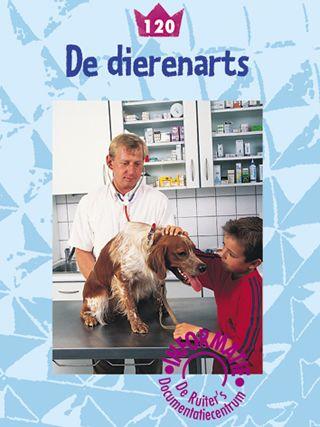 Wist je dat er meer dieren dan mensen in Nederland wonen? Een groot aantal van de dieren woont bij mensen. Als gewoon huisdier of op de boerderij als landbouwhuisdier. In dierentuinen en kinderboerderijen leven ook allerlei beesten. Ze worden daar door hun verzorgers vertroeteld. In de natuur moeten zieke dieren het zelf maar uitzoeken. Dieren die bij mensen wonen, gaan soms naar de dierenarts.  Een dierenarts heeft overal verstand van. Hij is tandarts, chirurg, huisarts en verloskundige...