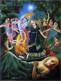Image result for radha missing krishna