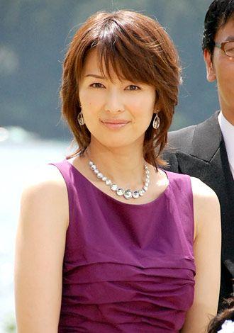 吉瀬美智子の画像 写真 観月ありさ 超ミニ 花嫁衣裳 姿を披露 実生活では 40歳までに着たいです 38枚目 吉瀬美智子 ヘアスタイル ヘアカット 吉瀬美智子 髪型