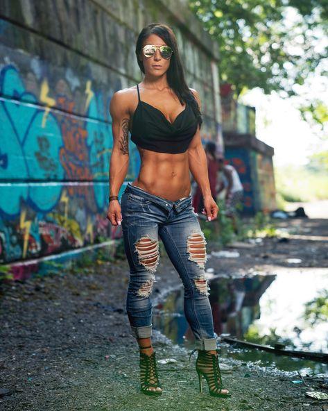 physique #fitness #fitfam #fitspo...