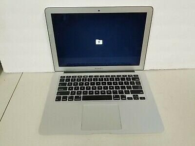 Macbook Air 13 Early 2015 A1466 Core I7 5650u Apple Laptop Macbook Air 13 Macbook Air