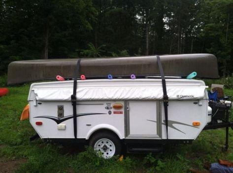 List of Pinterest pop up camper hacks tent trailers images