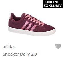 Adidas Sneaker Daily 2.0 im Deichmann online Shop | Adidas