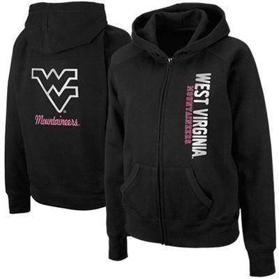 School Spirit Sweatshirt University of Nebraska at Kearney Girls Zipper Hoodie Prime