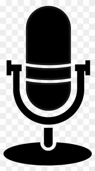Microphone Clipart Voice Over Voice Over Icon Png Transparent Png Clip Art Transparent Png