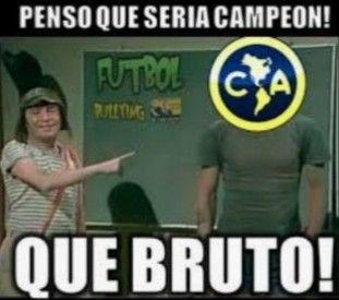 Los Memes De La Derrota De America En La Final Ante Monterrey Futbol Total Memes Chivas Rayadas De Guadalajara Monterrey Futbol