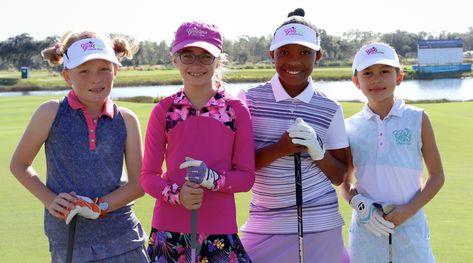 LPGA*USGA Girls Golf Home