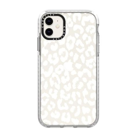 White Transparent Leopard Animal Print – CASETiFY Ipod 5 Cases, Girly Phone Cases, Pretty Iphone Cases, Iphone Phone Cases, Iphone Case Covers, Iphone 11, Photo Phone Case, Aesthetic Phone Case, Ios
