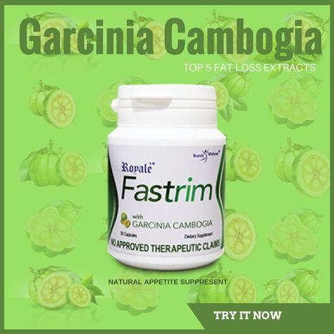 Garcinia cambogia en d.f photo 5