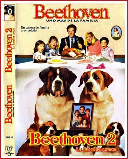 Beethoven 2 Hasta Manana Cachorros La Ocasion