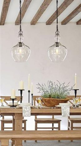 Love These Candles From Pottery Barn Pottery Barn Dining Room