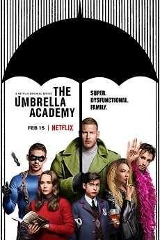 The Umbrella Academy Tv Series Season 1 Download Dysfunctional Family Umbrella Academy