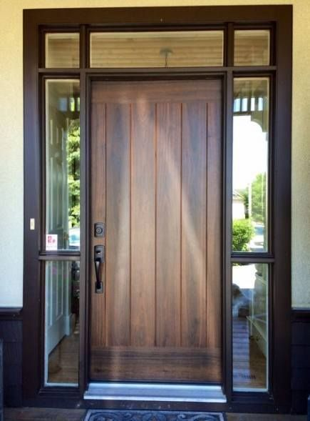 28 Cheap And Lovely Wooden Exterior Door Ideas Cheap Door Exterior Ideas Lovely Wood Door Design Interior Entry Door Designs Exterior Door Designs