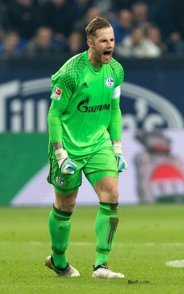 Ralf Fährmann - Collection by FC Schalke 04