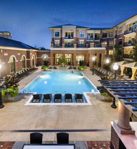 The-Residence Buckhead Atlanta … | Pinteres…