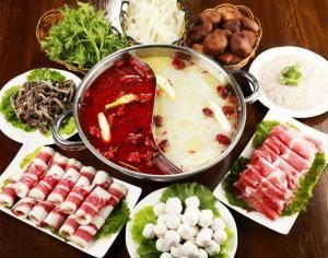 Gallery Golden Bridge Chongqing Hot Pot Dinner Restaurants
