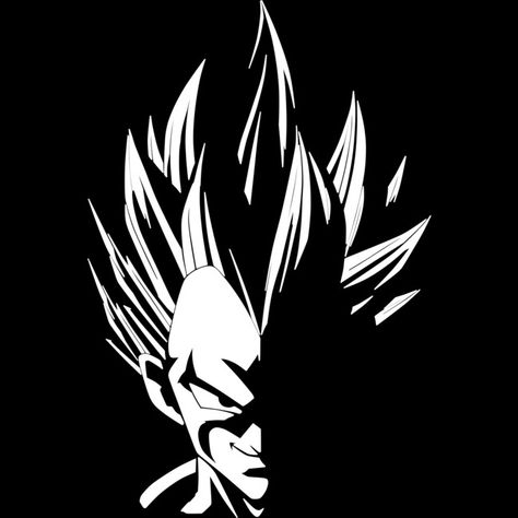 Prince Vegeta Into Light Is A T Shirt Designed By Proxish To