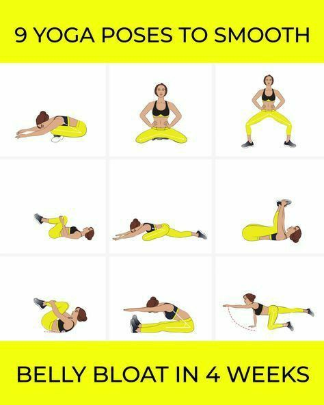 21++ Yoga poses for bloated tummy ideas in 2021