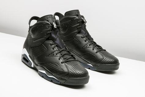 5753cf70c363 Air Jordan 6 Retro