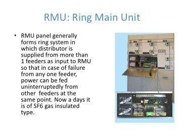 Ring Main Unit Circuit Diagram Google శ ధన Circuit Diagram The Unit Power